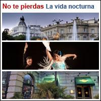 Madrid: Tours y visitas turísticas: Vida nocturna