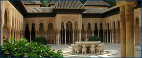 Das Beste von Andalusien