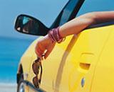 España Alquiler de automóviles