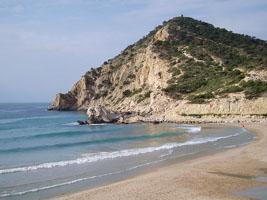 Playa paraiso 1 santa pola