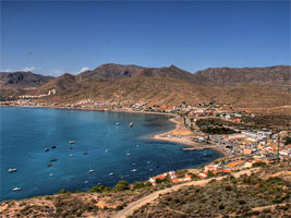 Mazarron By All About Spain