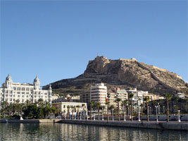 Hotels In Campello Spain