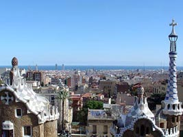 Barcelona By All About Spain