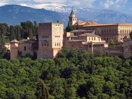 Granada por todo sobre espa a - Foto imago granada ...