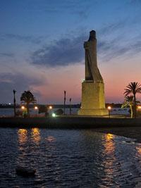Hotels In Huelva Spain
