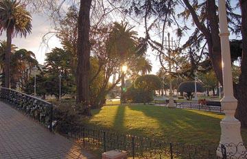 Santander for Jardines de pereda