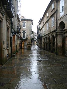 Calle del villar santiago de compostela - Calle santiago madrid ...