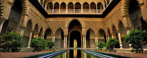 Alhambra Granada Tour From Seville