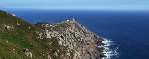 The Way Of Saint James From Santiago To Fisterra Finisterre 54 Miles By Foot With Hotel And Luggage Transfer