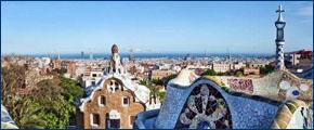 Spanien Rundreisen ab Barcelona