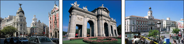 The best of madrid in 4 days 4 hotel with central Best hotels in central madrid