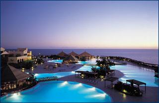 Strandhotels und Urlaubshotels